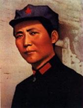 Mao Tsé-toung -1936-