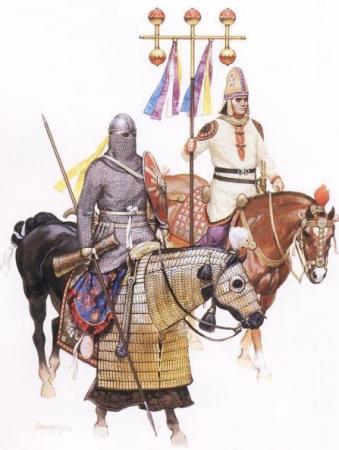 Sassanides