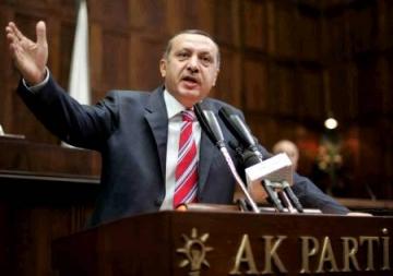 Recep Tayyip Erdoğan 1954 -  27e premier ministre de Turquie AKP