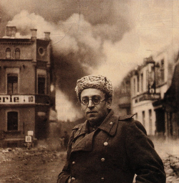 Grossman_1945