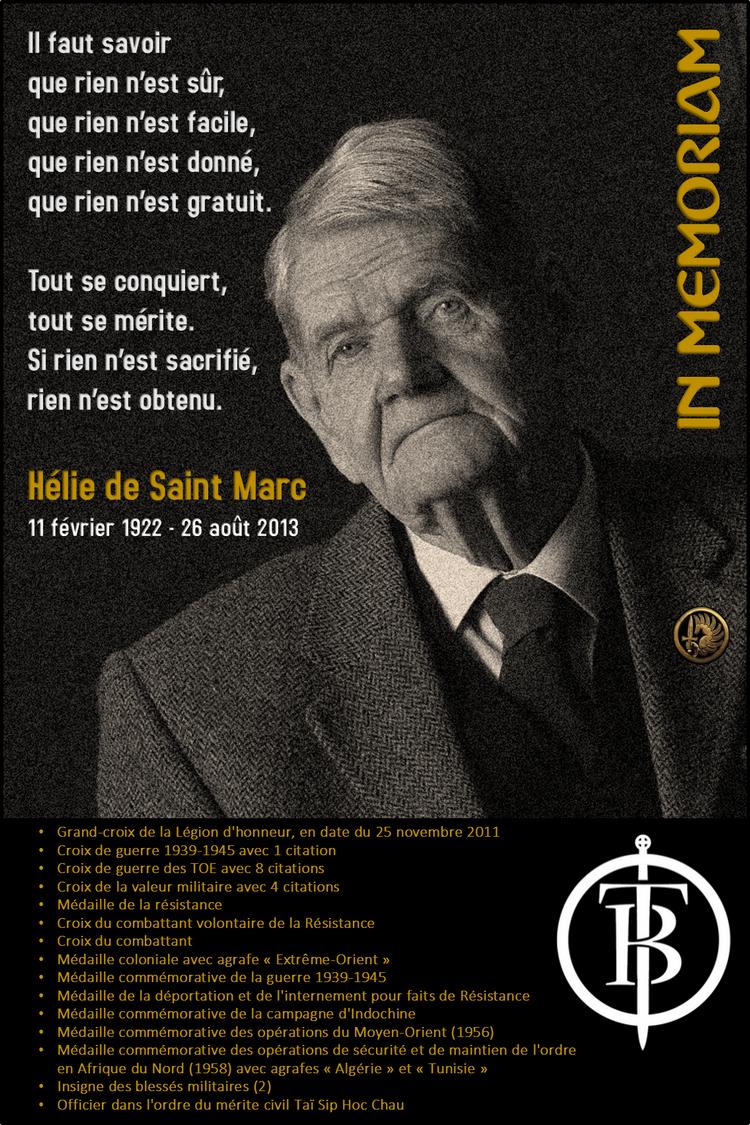 Hélie de Saint Marc2