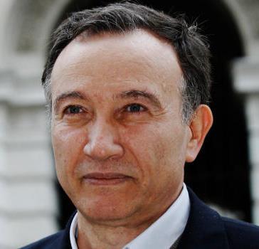Haytham Manna