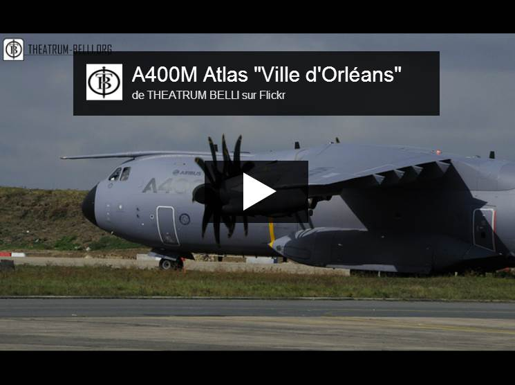 A400M Flickr
