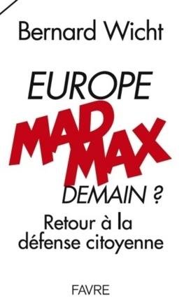 EUROPE MAD MAX