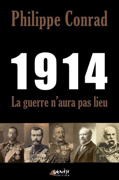 1914 Conrad