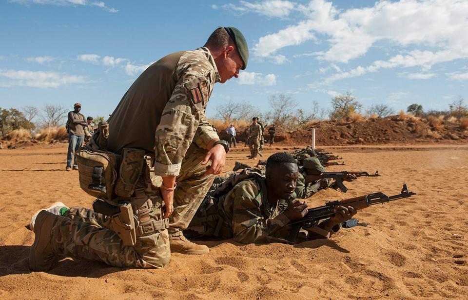 Mali UK2