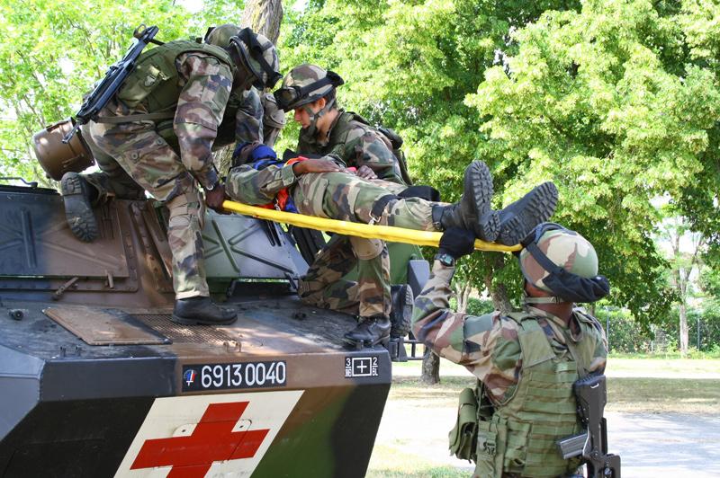 regiment-medical