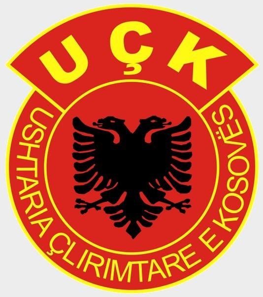 UCK insigne