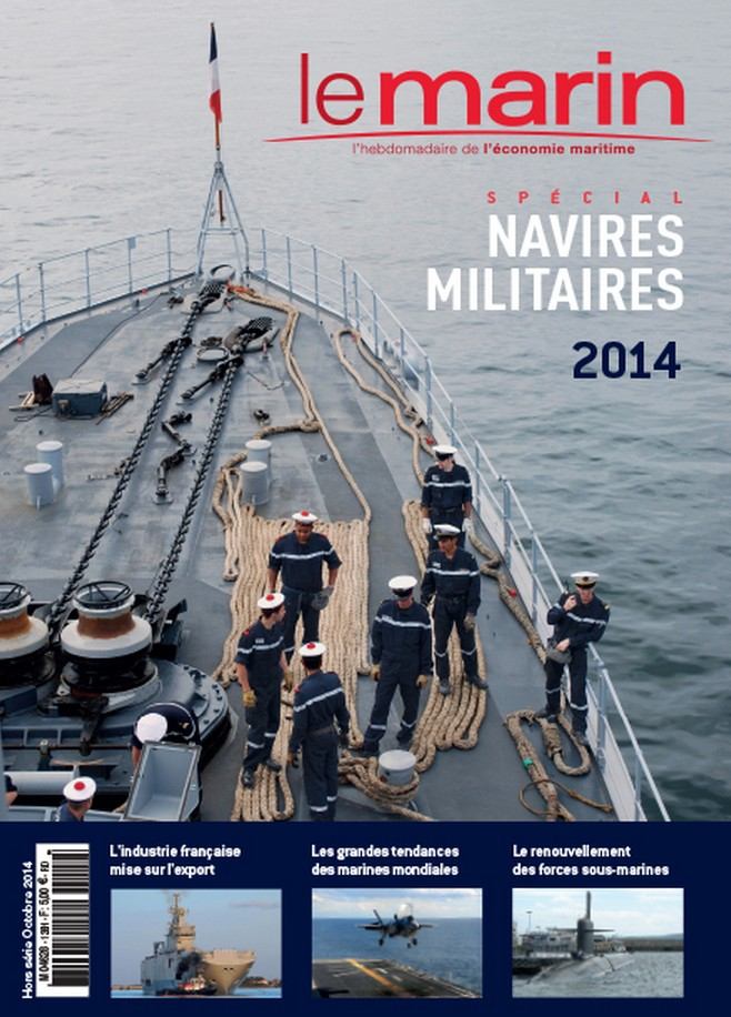 Navires militaires