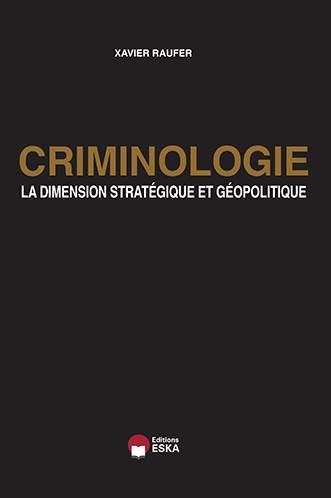 Criminologie