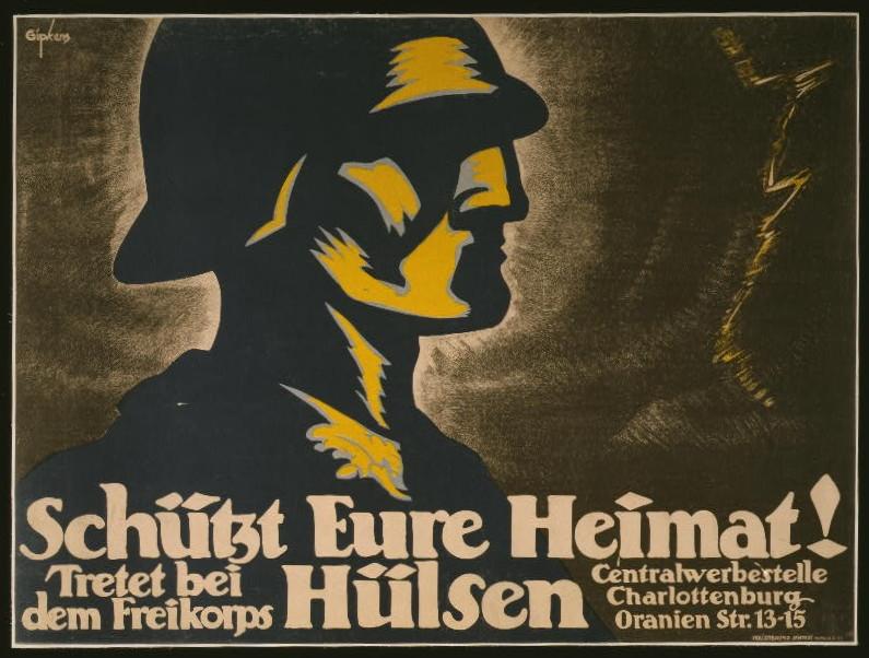Freikorps 14