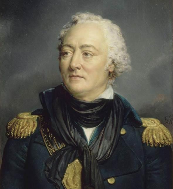 Latouche Tréville