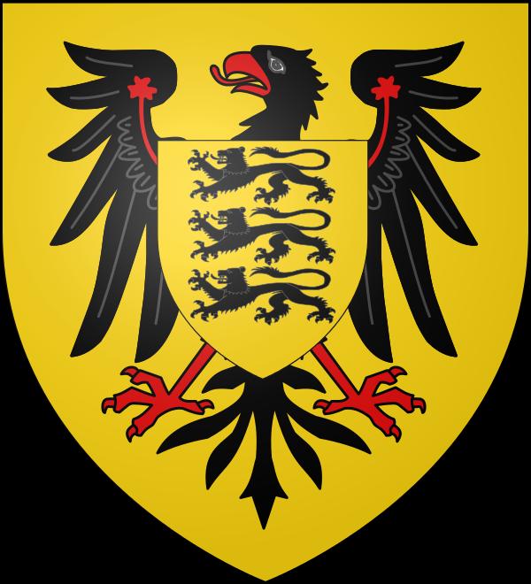 Hohenstaufen_emporer_arms