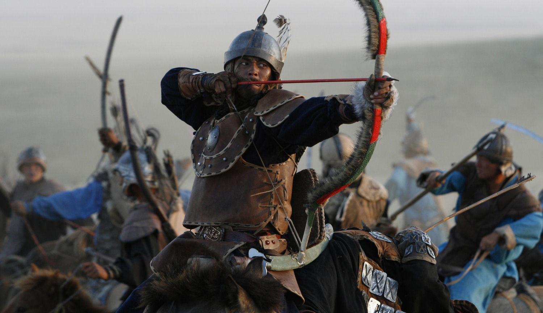 Mongols 3