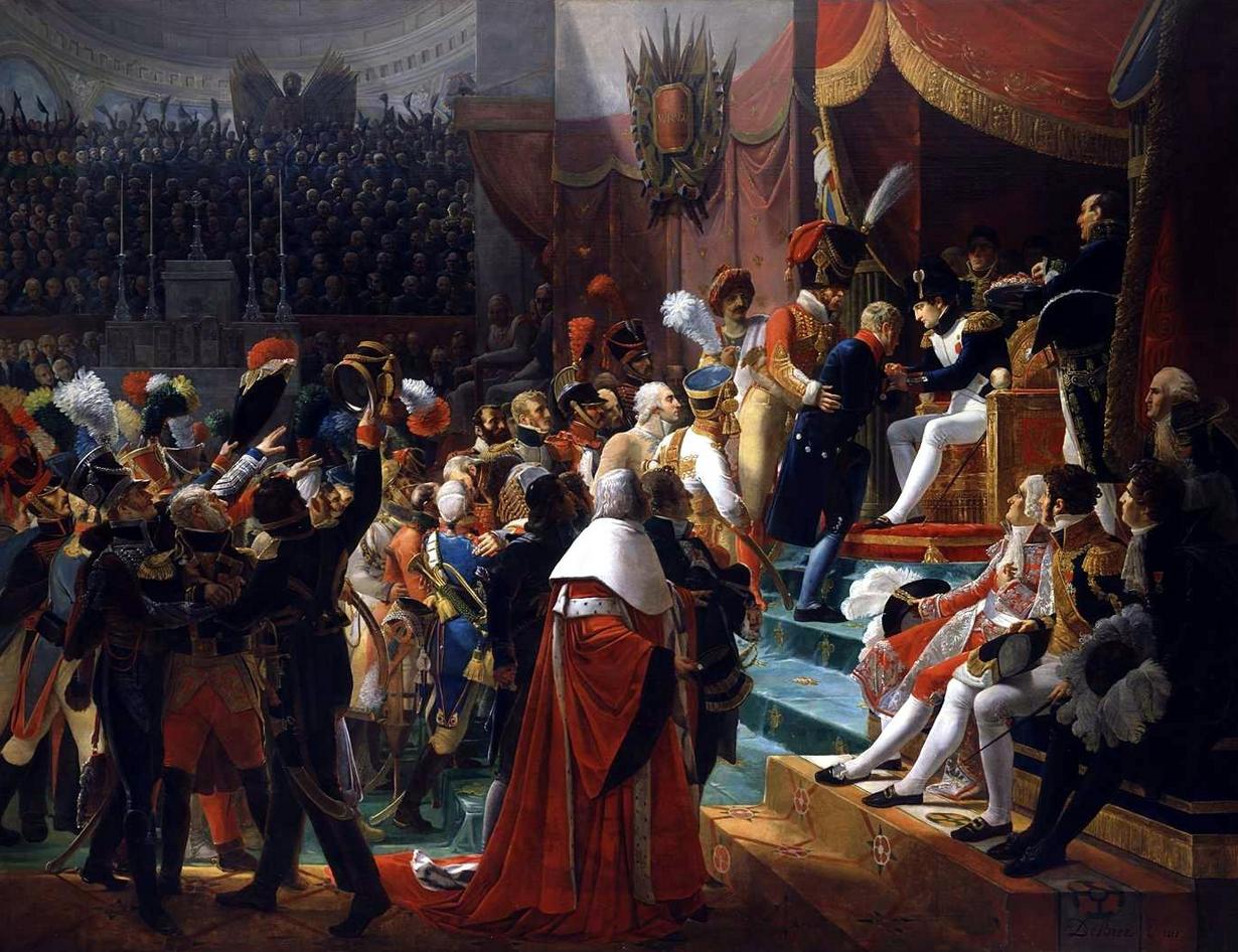 Napoléon Légion d'honneur