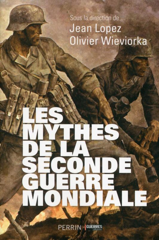 Mythes WW2