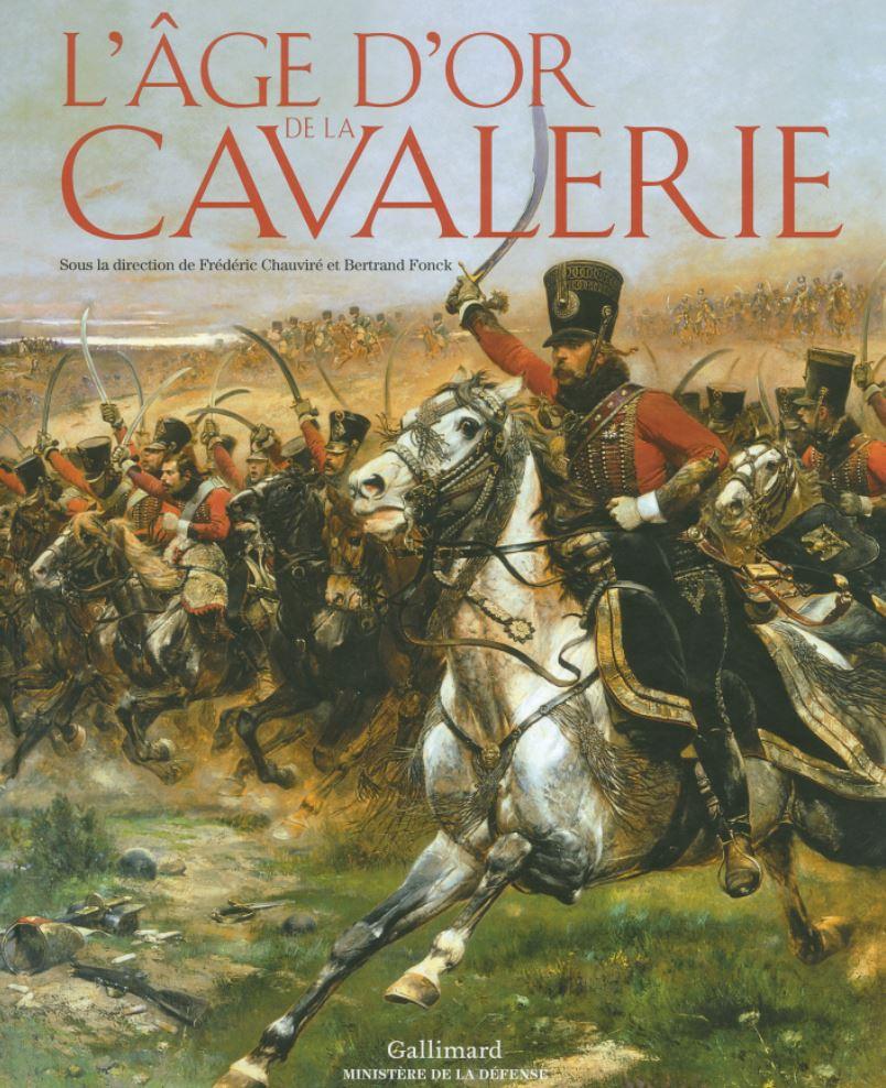 Age d'or de la cavalerie