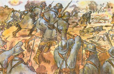 Colloque : Centenaire de la Première Guerre mondiale et ses conséquences @ Fondation Charles de Gaulle | Paris | Île-de-France | France