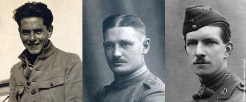 Trois pilotes, Une guerre - Récits personnels d'Européens en 14-18 (Exposition) @ Musée de l'Air et de l'Espace | Dugny | Île-de-France | France