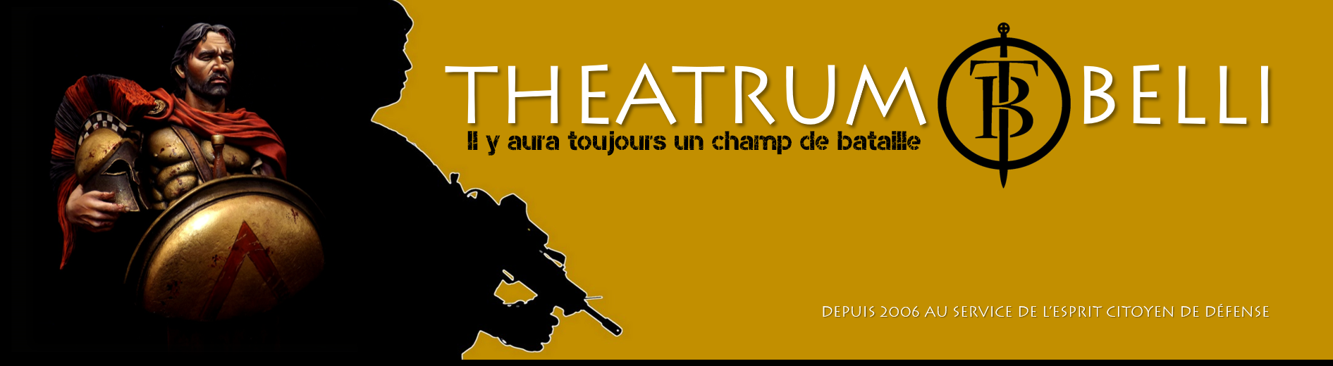 Theatrum Belli